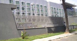 Radisson Hotel 2