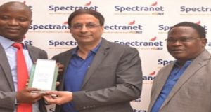 Spectranet NITTA-award