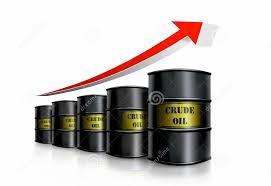 Crude Oil 44