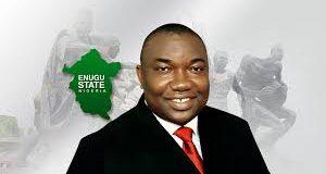 Enugu Ugwuanyi
