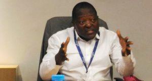 MDXI MD, Gbenga Adegbeji