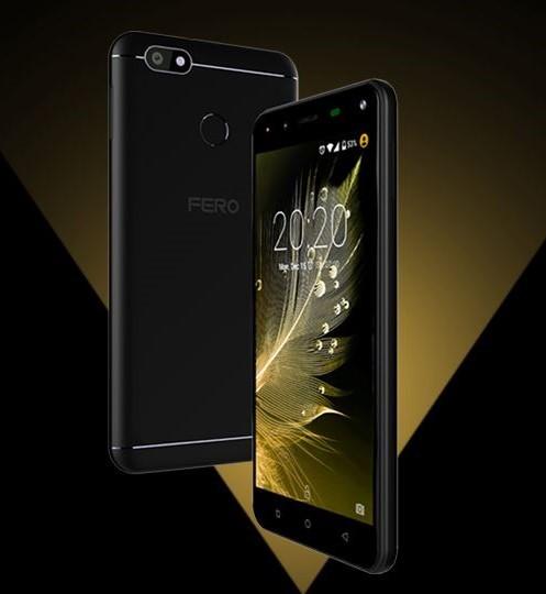 Fero Phone Y2