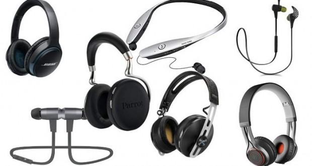 Earpiece devices