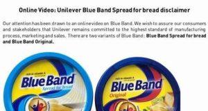 Unilever Blue Band