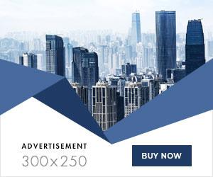 Banner Ad 300 x 250