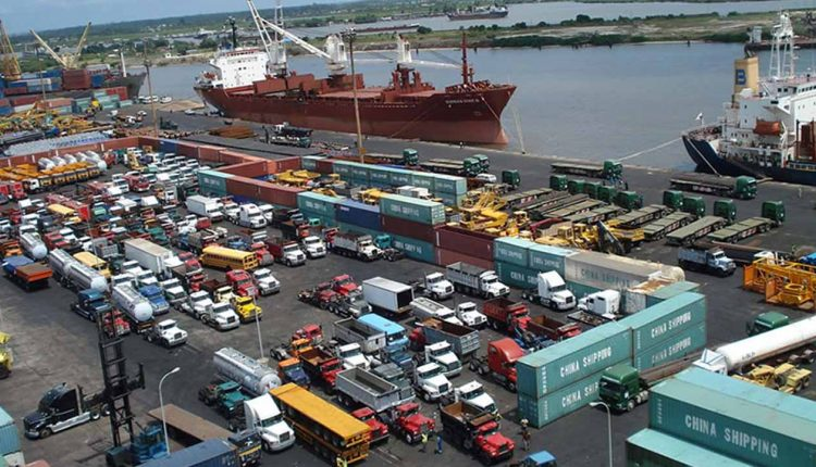 NPA Warri Port