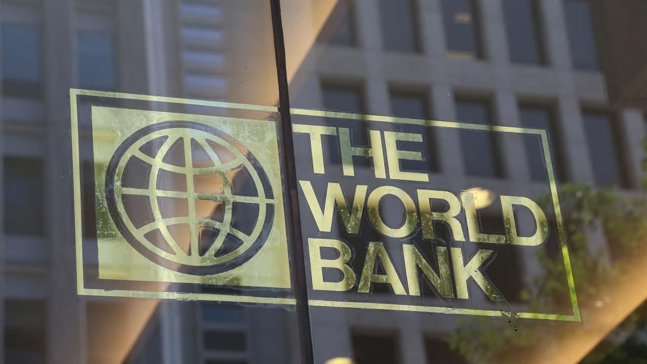 World bank logo 55