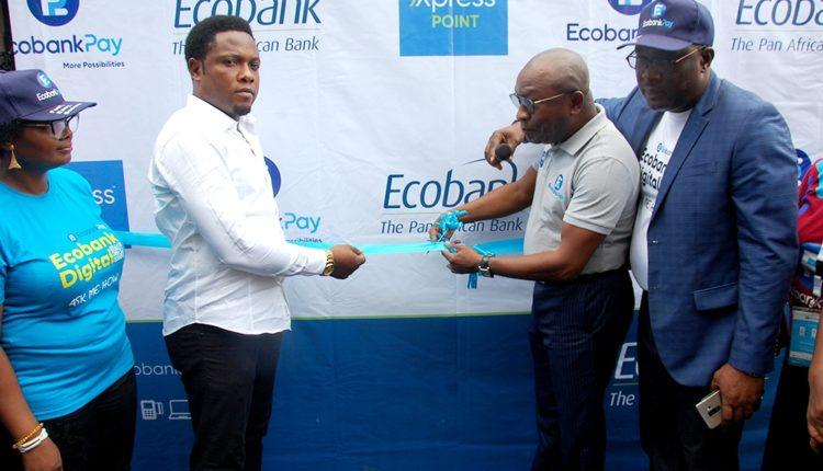 Ecobank Ladipo