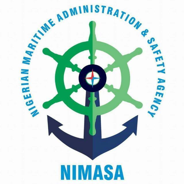 NIMASA Logo 2019