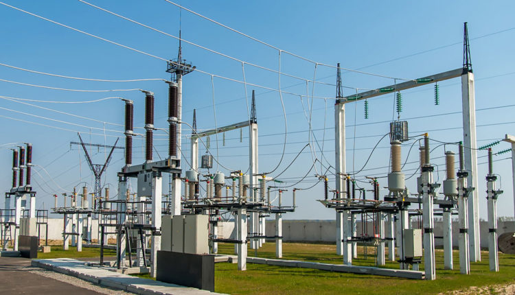 power Transmission complex