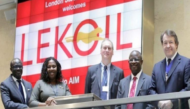 Lekoil Group