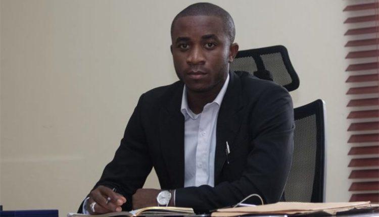 FBI Obinwanne Okeke
