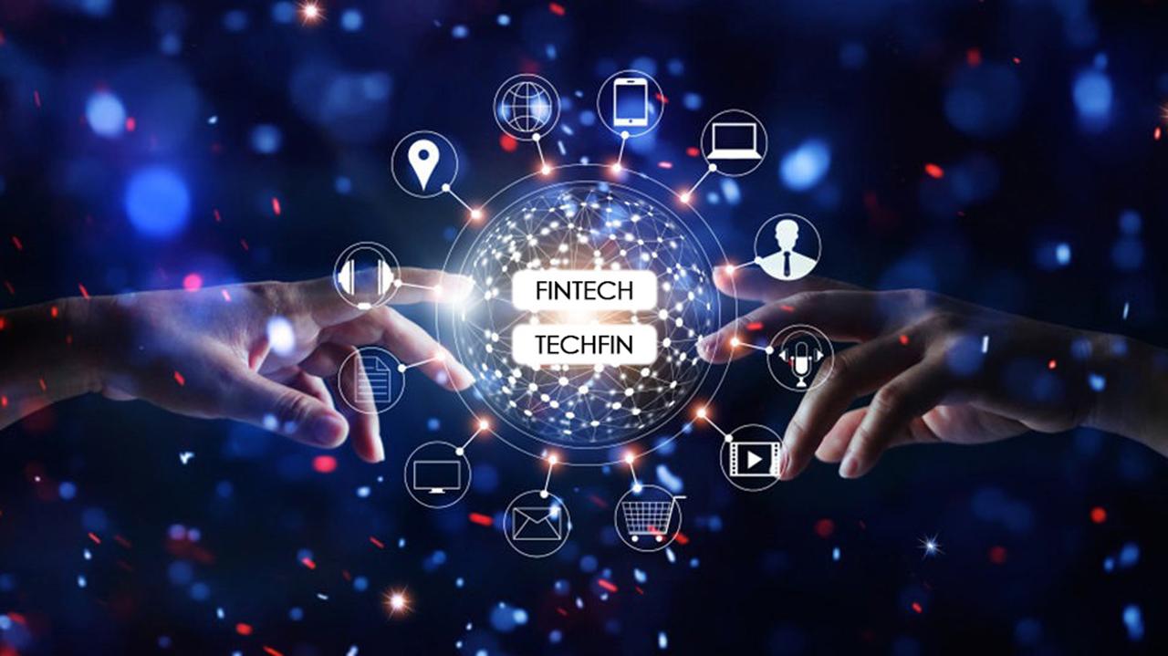 Fintech latest